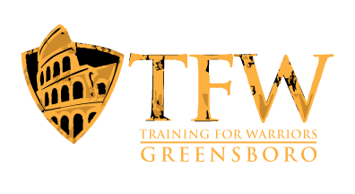 Training for Warriors - Greensboro, NC